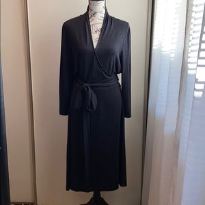 Banana Republic Gemma Dress XL
